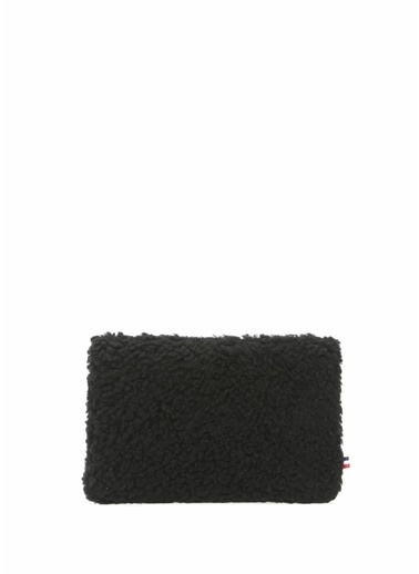 Toastie Cüzdan Siyah